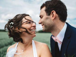 Le mariage de Elodie et Gilles 2