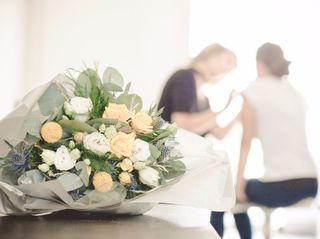 Le mariage de Laure et Kevin 3