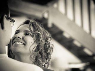 Le mariage de Sandrine et Cédric 2