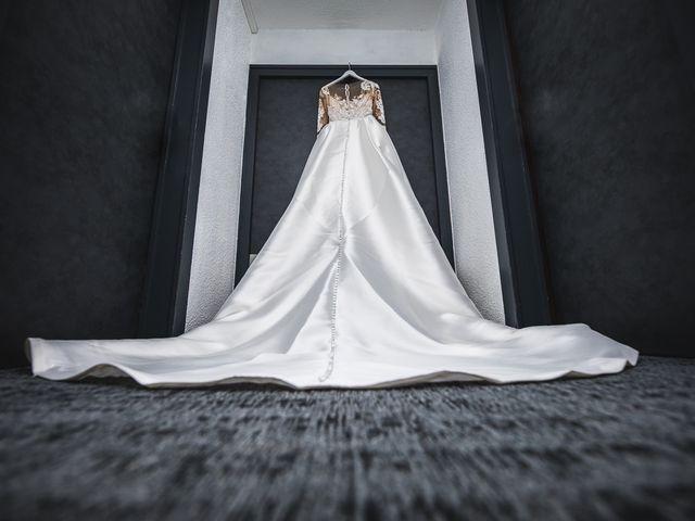 Le mariage de Malisse et Thom à Bonneville, Haute-Savoie 22