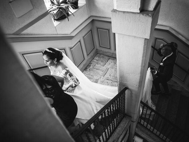 Le mariage de Malisse et Thom à Bonneville, Haute-Savoie 30