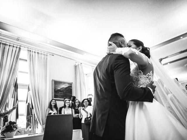Le mariage de Malisse et Thom à Bonneville, Haute-Savoie 32