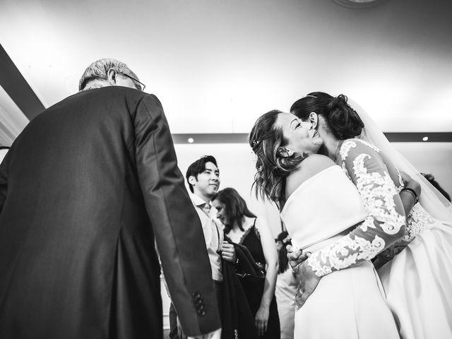 Le mariage de Malisse et Thom à Bonneville, Haute-Savoie 41
