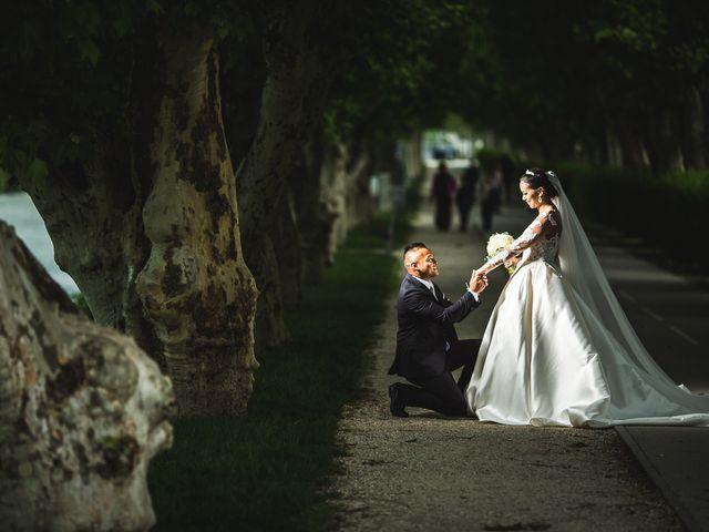 Le mariage de Malisse et Thom à Bonneville, Haute-Savoie 50