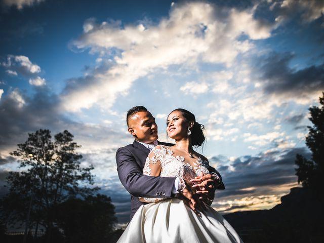 Le mariage de Malisse et Thom à Bonneville, Haute-Savoie 53