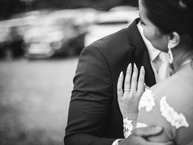 Le mariage de Malisse et Thom à Bonneville, Haute-Savoie 55