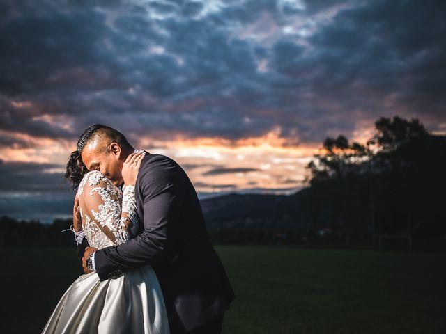 Le mariage de Malisse et Thom à Bonneville, Haute-Savoie 61