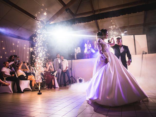 Le mariage de Malisse et Thom à Bonneville, Haute-Savoie 63