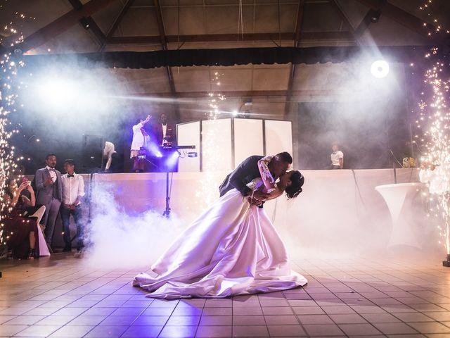 Le mariage de Malisse et Thom à Bonneville, Haute-Savoie 64