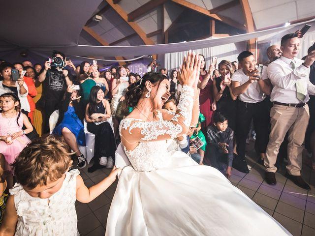 Le mariage de Malisse et Thom à Bonneville, Haute-Savoie 67