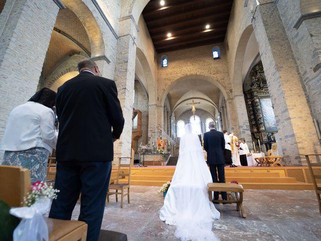 Le mariage de Marie-Hélène et Raphaël à Nivelles, Brabant wallon 2