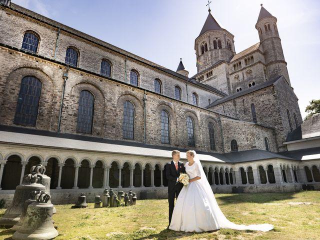 Le mariage de Marie-Hélène et Raphaël à Nivelles, Brabant wallon 3