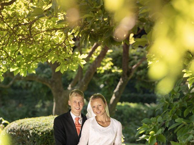 Le mariage de Marie-Hélène et Raphaël à Nivelles, Brabant wallon 5