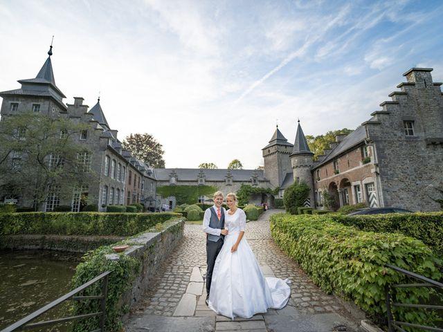 Le mariage de Marie-Hélène et Raphaël à Nivelles, Brabant wallon 9