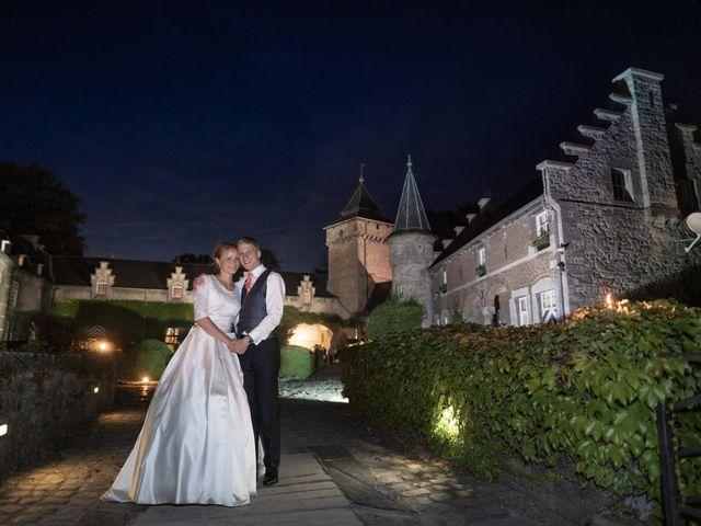 Le mariage de Marie-Hélène et Raphaël à Nivelles, Brabant wallon 11