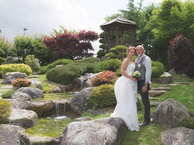 Le mariage de Barbara et Marc à Bellegarde-sur-Valserine, Ain 2