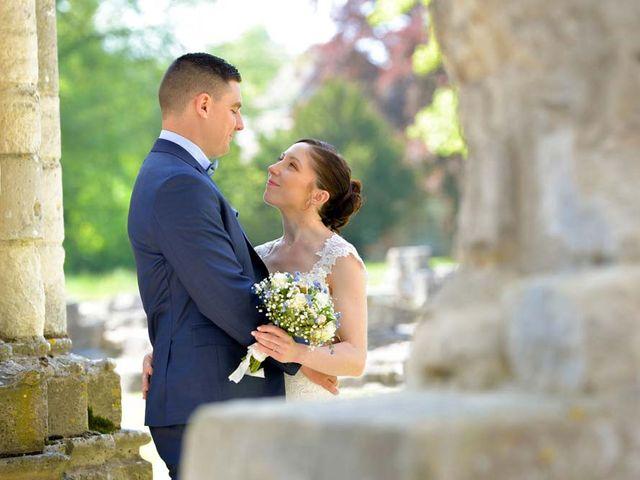 Le mariage de Nina et Jérémy