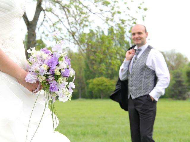 Le mariage de Davide et Amélie à Chelles, Seine-et-Marne 1