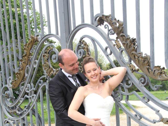 Le mariage de Davide et Amélie à Chelles, Seine-et-Marne 4