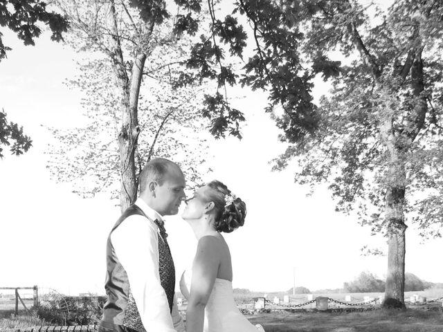 Le mariage de Davide et Amélie à Chelles, Seine-et-Marne 5