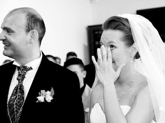 Le mariage de Davide et Amélie à Chelles, Seine-et-Marne 8