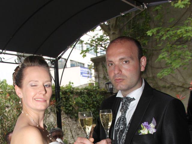Le mariage de Davide et Amélie à Chelles, Seine-et-Marne 9