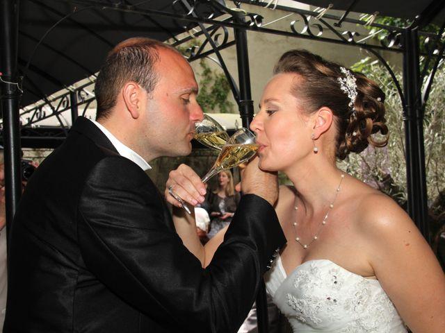 Le mariage de Davide et Amélie à Chelles, Seine-et-Marne 10