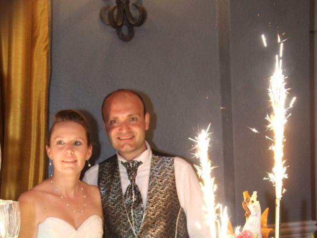 Le mariage de Davide et Amélie à Chelles, Seine-et-Marne 13