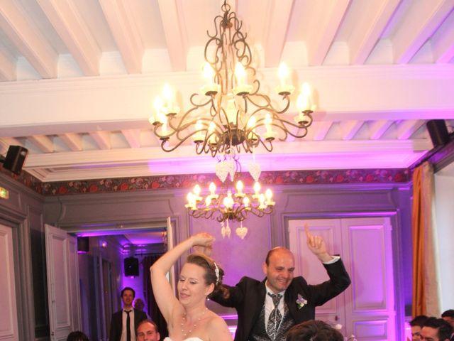 Le mariage de Davide et Amélie à Chelles, Seine-et-Marne 17
