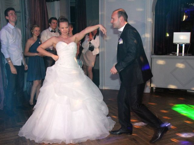 Le mariage de Davide et Amélie à Chelles, Seine-et-Marne 18