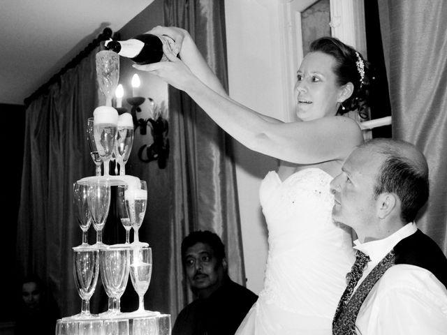 Le mariage de Davide et Amélie à Chelles, Seine-et-Marne 21