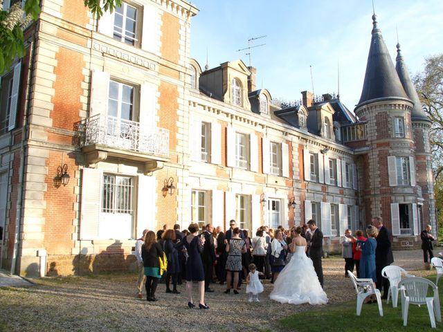 Le mariage de Davide et Amélie à Chelles, Seine-et-Marne 22