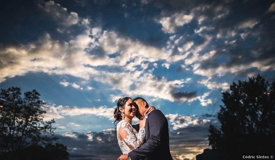 Le mariage de Malisse et Thom à Bonneville, Haute-Savoie