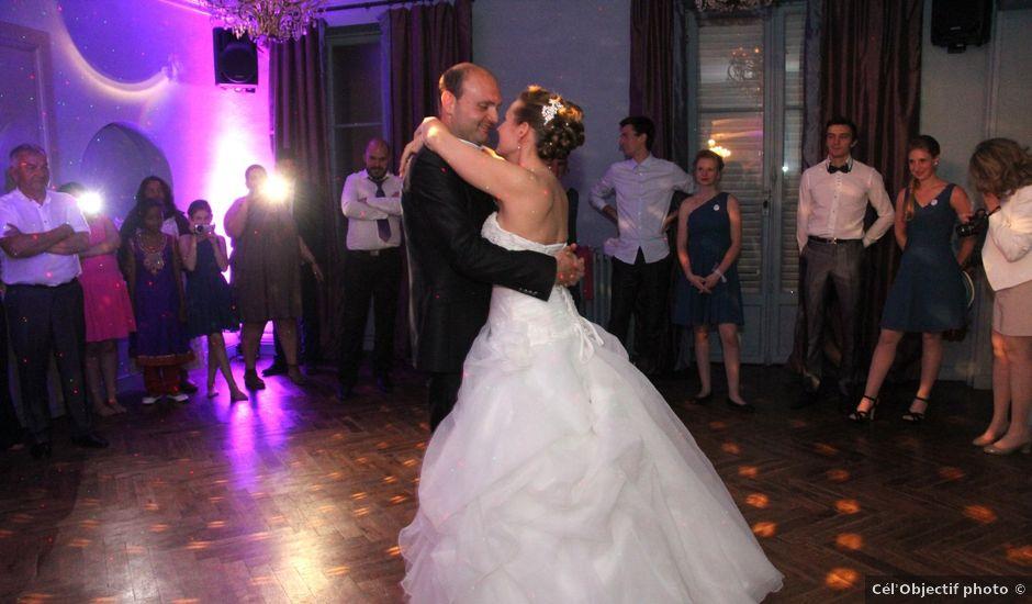 Le mariage de Davide et Amélie à Chelles, Seine-et-Marne