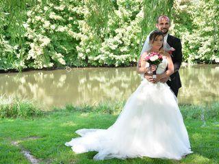 Le mariage de Emilie et Clément