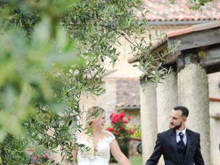 Le mariage de Shirley et Tony