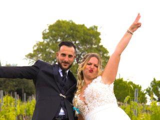 Le mariage de Shirley et Tony 3