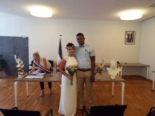 Le mariage de Anne et Grégory 2