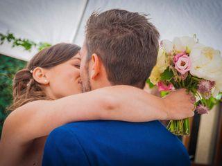 Le mariage de Juliette et Lionel