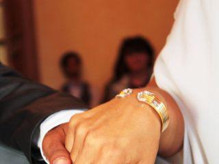 Le mariage de Myriam et Grégory 3