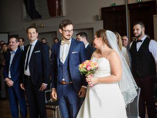 Le mariage de Laura et Johan 3