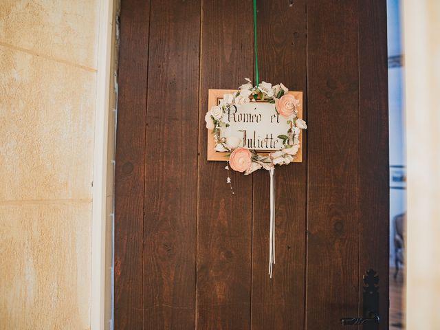 Le mariage de Vincent et Alexandra à Martillac, Gironde 1