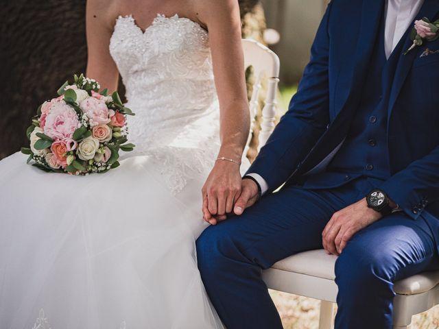 Le mariage de Vincent et Alexandra à Martillac, Gironde 12