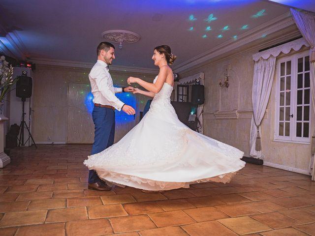 Le mariage de Vincent et Alexandra à Martillac, Gironde 24