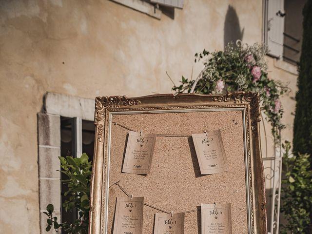 Le mariage de Vincent et Alexandra à Martillac, Gironde 20