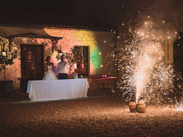 Le mariage de Vincent et Alexandra à Martillac, Gironde 22