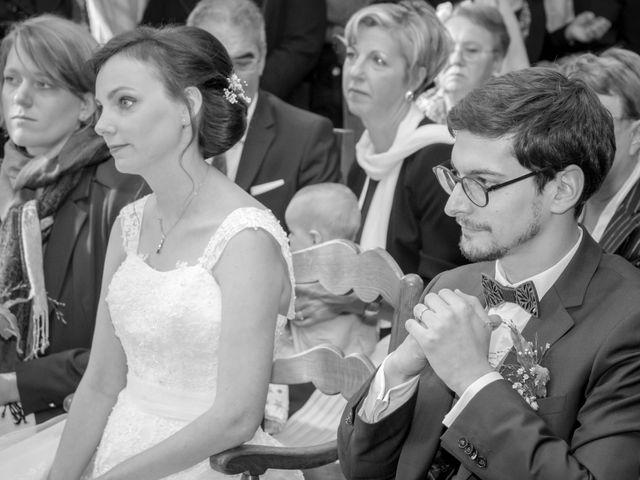 Le mariage de Charles et Camille à Noailles, Oise 28