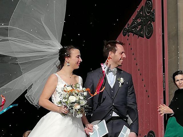 Le mariage de Grégoire et Juli à Coupelle-Vieille, Pas-de-Calais 3