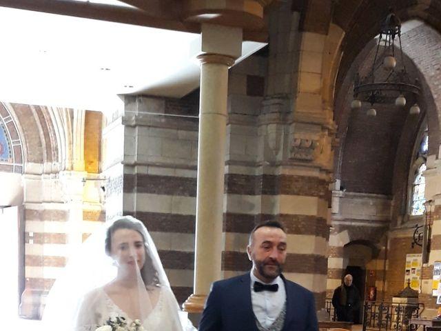 Le mariage de Grégoire et Juli à Coupelle-Vieille, Pas-de-Calais 5