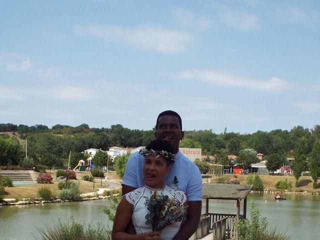 Le mariage de Grégory et Anne à Gagnac-sur-Garonne, Haute-Garonne 5